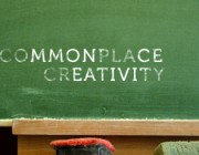 Commonplace Creativity